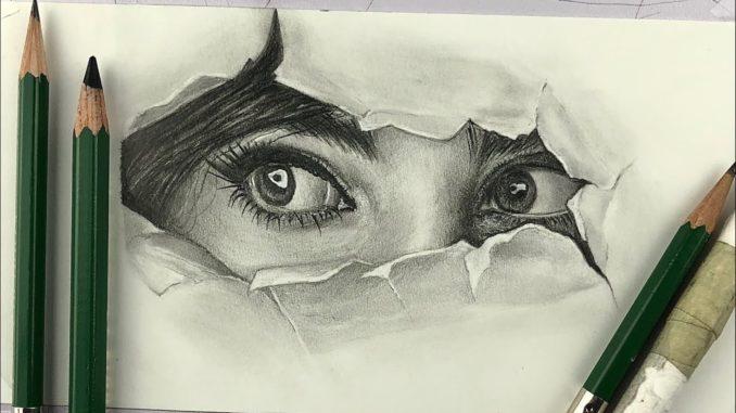 Как быстро научиться рисовать